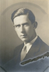 Senior Photograph, St. John's High School, 1931