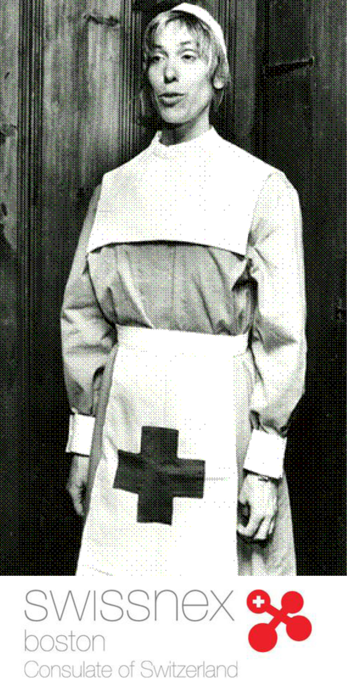 clara barton Nurse founder and president, american national red cross worked as a nurse in the civil war and initiated a campaign to develop the american red cross.