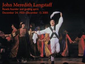 Jack Langstaff
