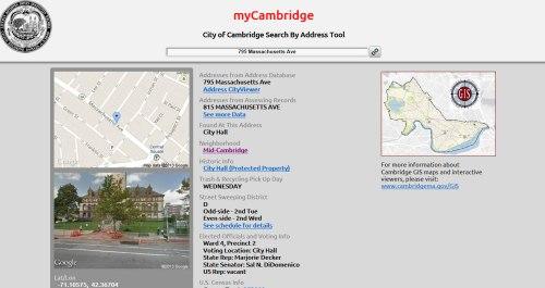 mycambridge